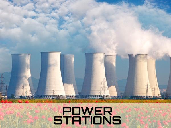 Powerstations