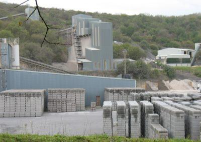 Callow Rock Quarry: Aggregate Dust Solution